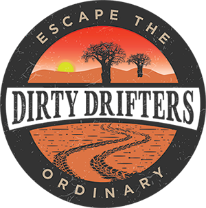 The Dirty Drifters – Road Trip Australia
